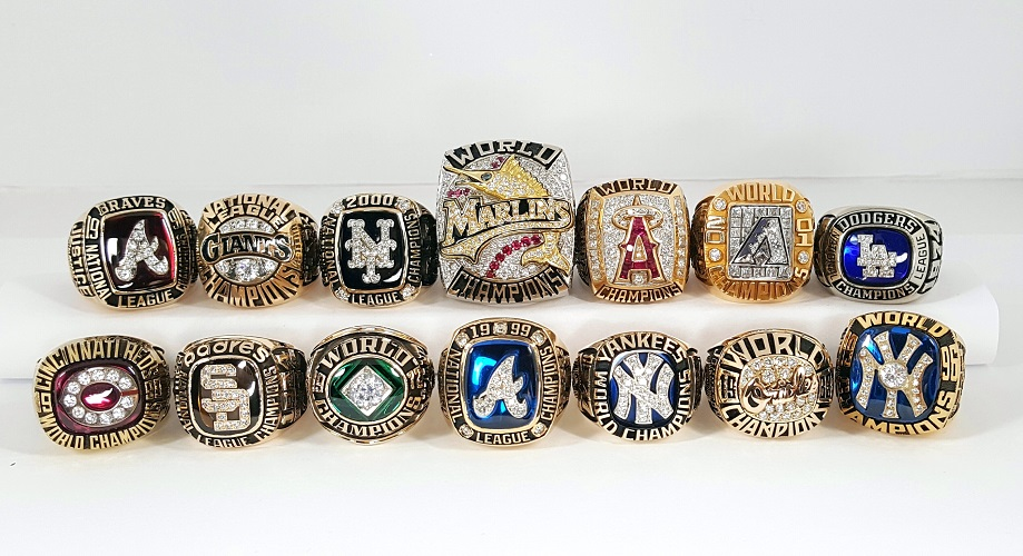 Buy Championship Rings Authentic Championship Rings Sell
